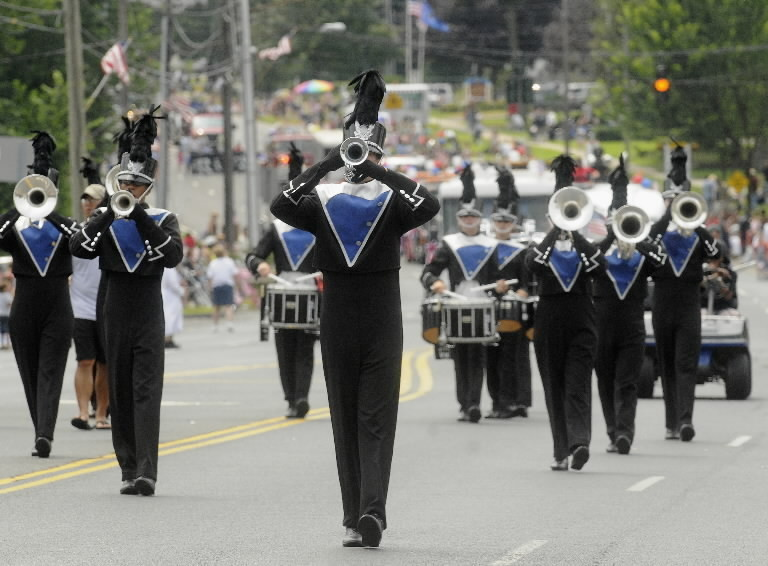 Free Family Fun At Enfield Fourth of July Celebration ...