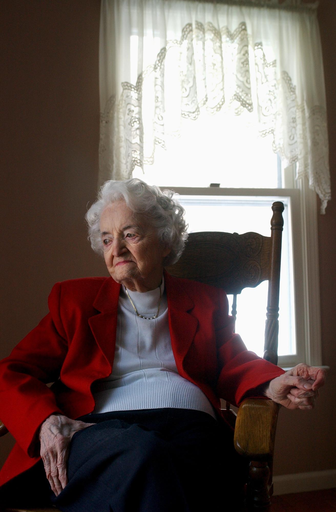 Woman Believed To Be Last Of Waterbury U0026 39 S Radium Girls Dies