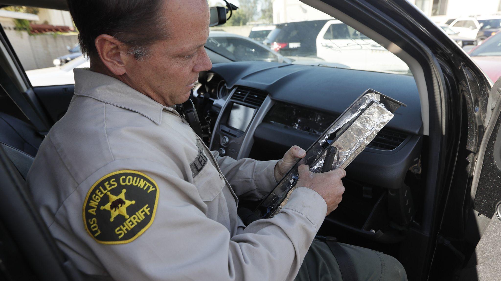 Deputy John Leitelt