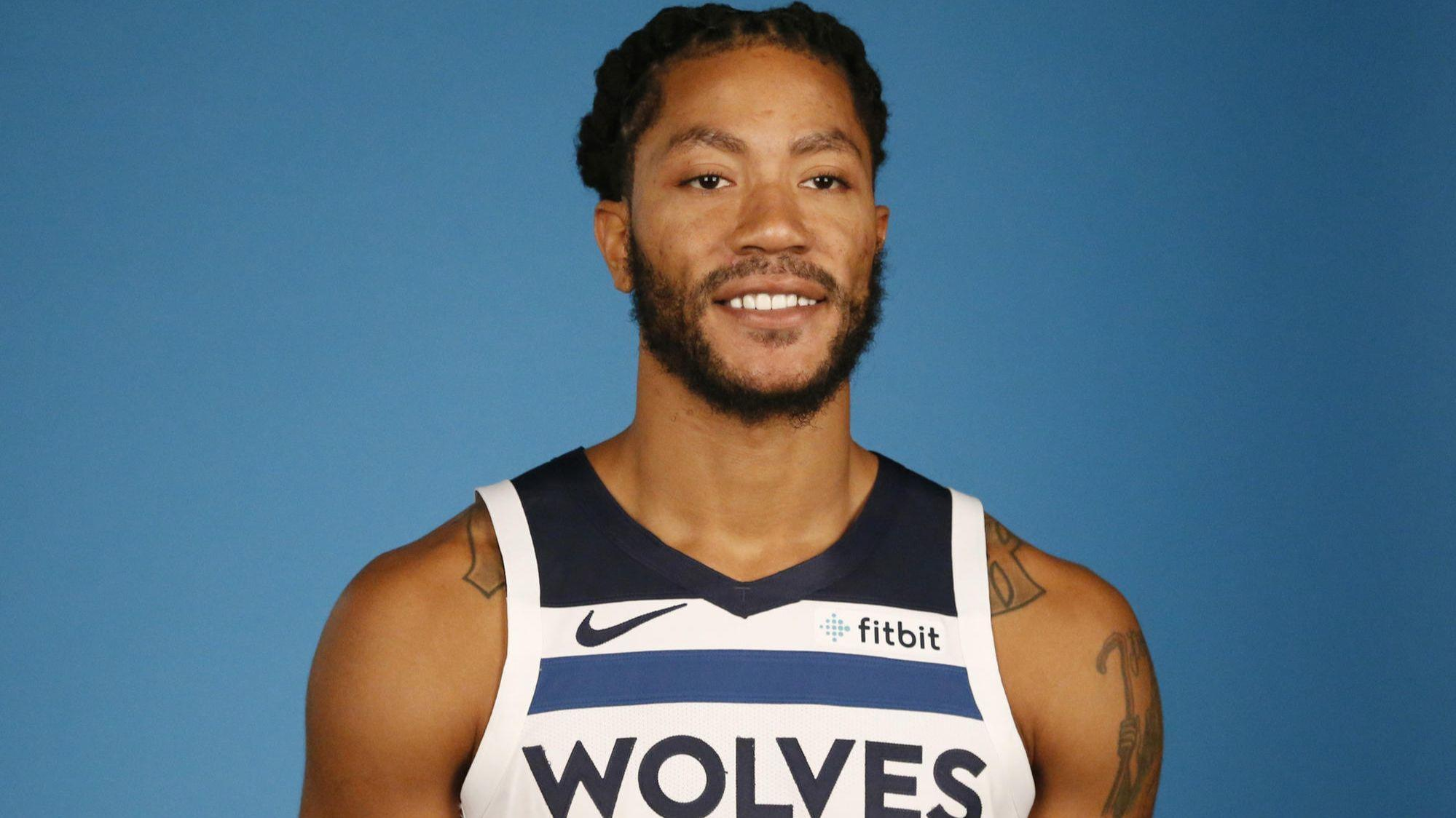 5c23dc09da6f Derrick Rose s 30th birthday could give pause