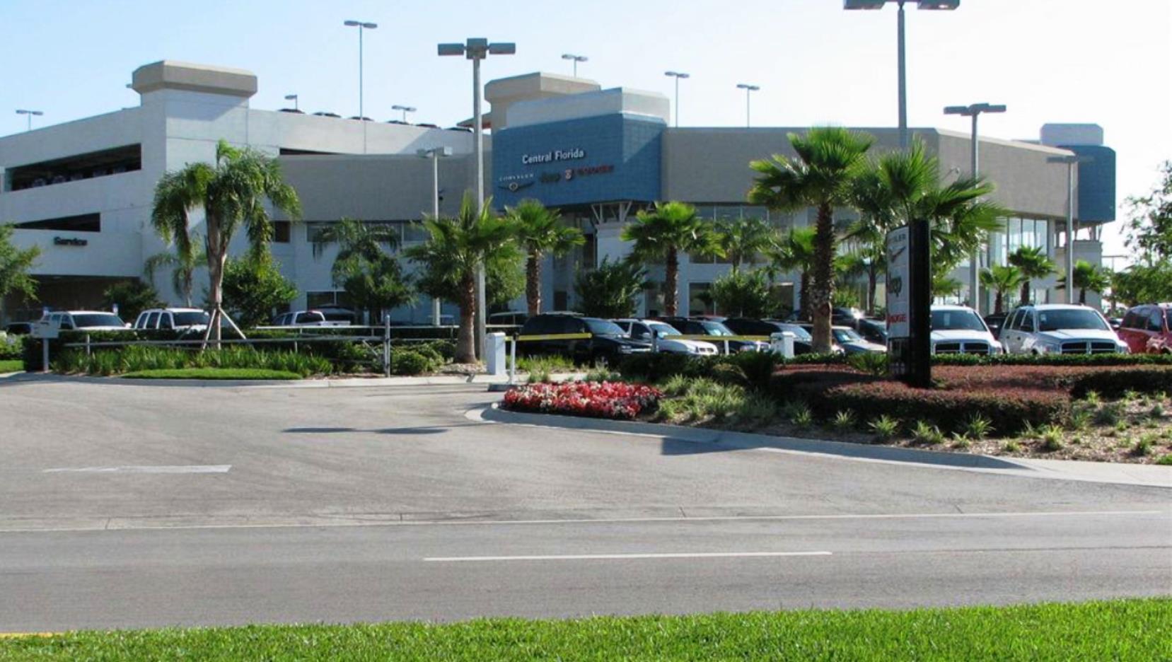 Tampa Based Morgan Automotive Group Enters Orlando Market With