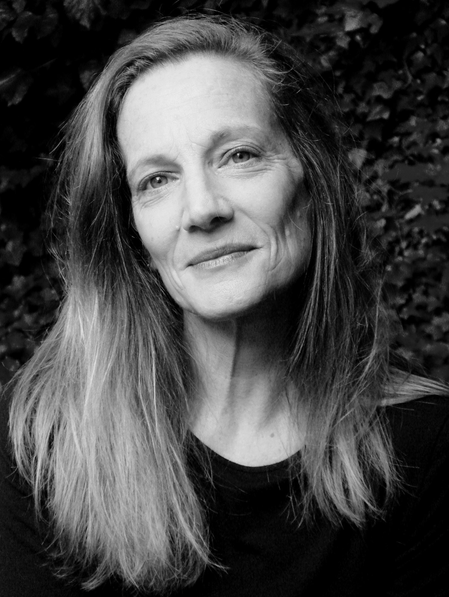 Writer Kathryn Harrison