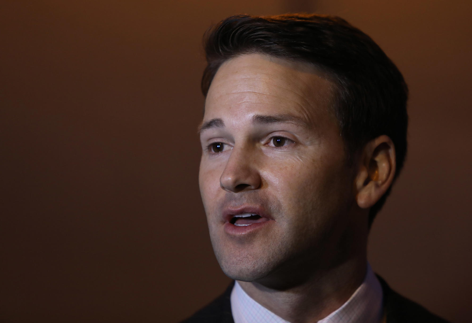 ex rep aaron schock s trial on federal corruption charges moved to