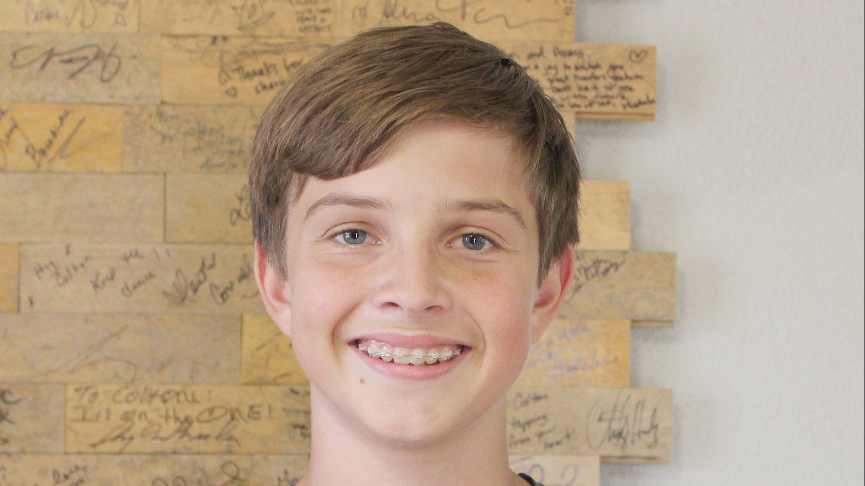Ramona High School sophomore Colton Hagler is preparing to compete in the World Tap Championships next month in Germany.