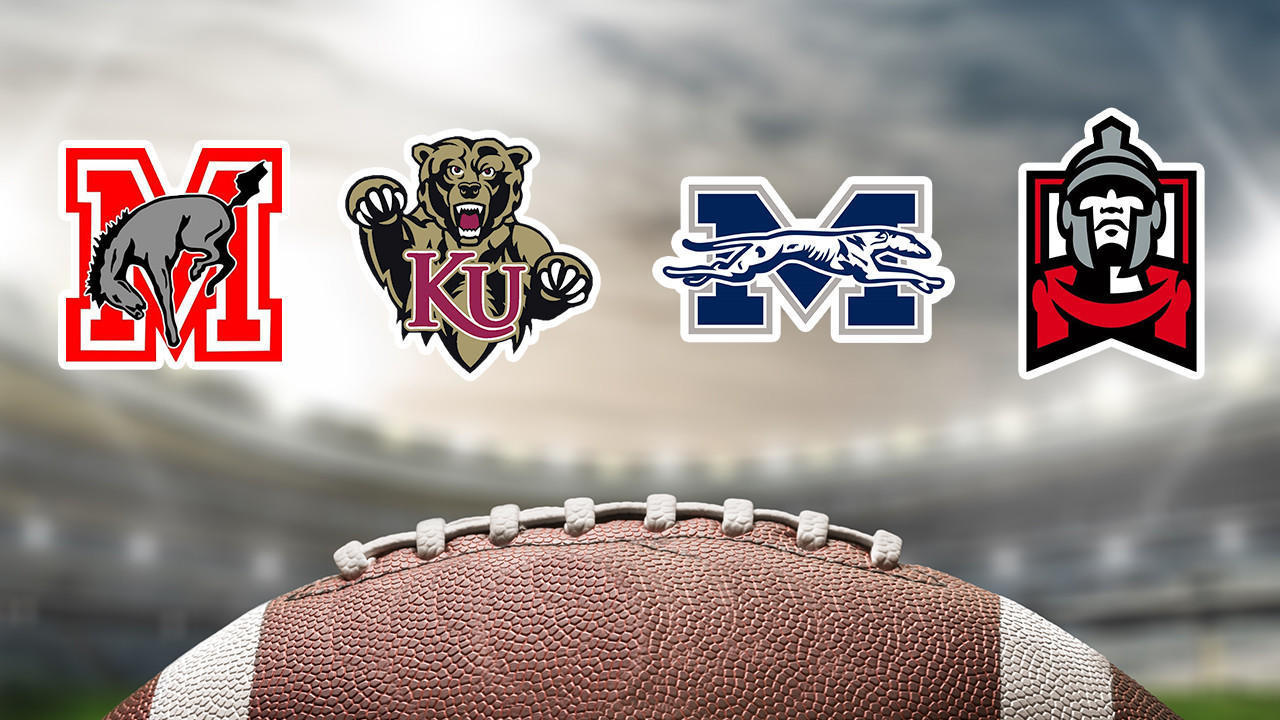 College Football Wrap Kutztown Moravian And Muhlenberg All Winners