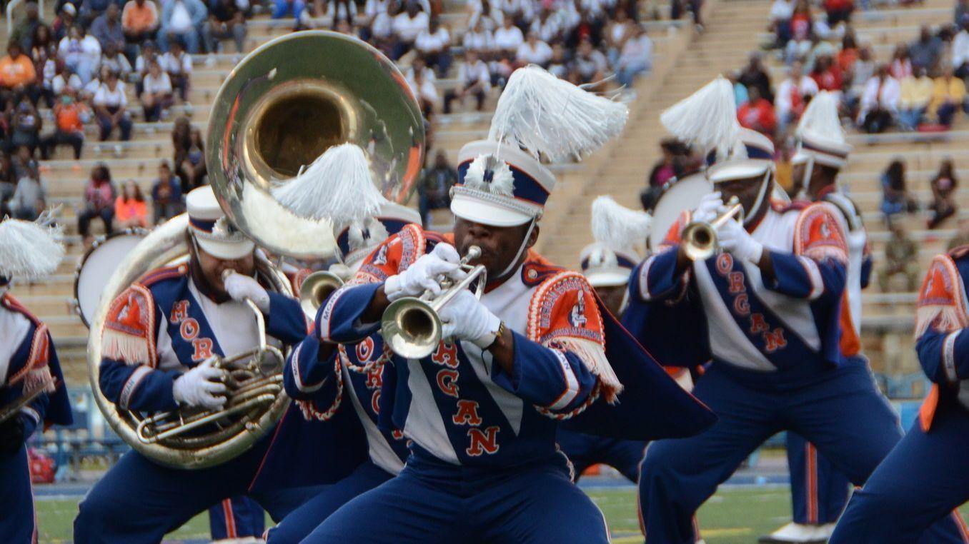 f99772434b7 Morgan State s marching band to perform in 2019 Macy s Thanksgiving Day  Parade - Baltimore Sun