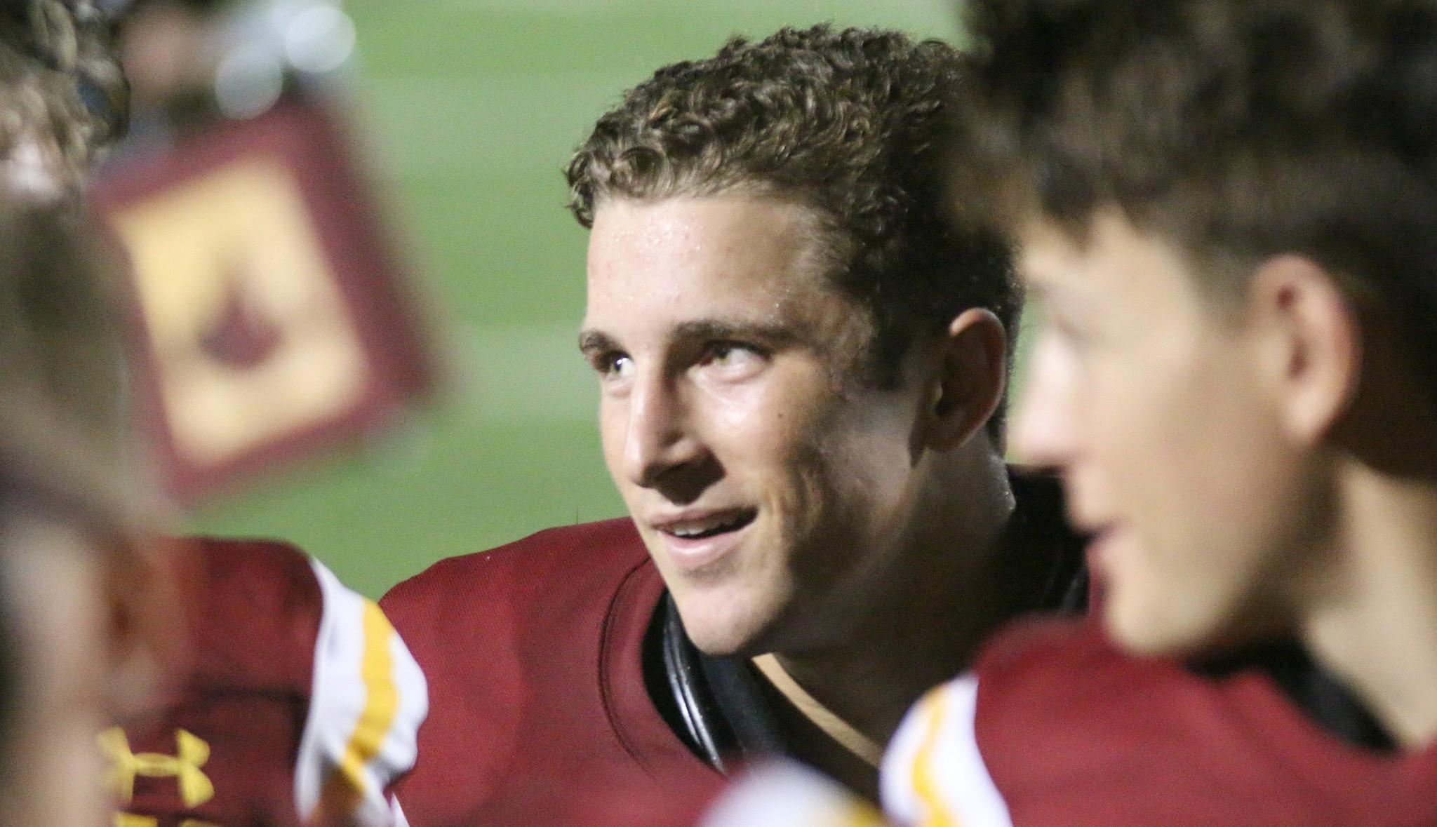 Luka Torrey