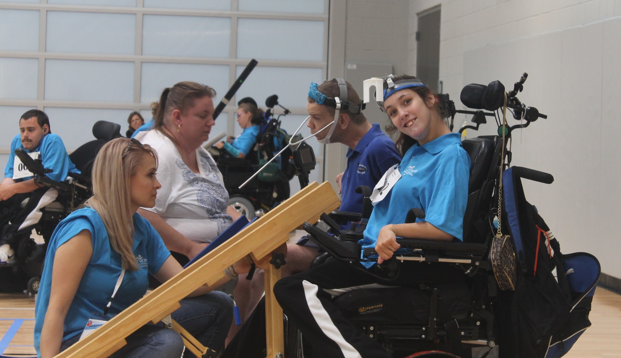 UCP Seguin of Greater Chicago Paralympics Athlete Headed To Argentina As Part Of...