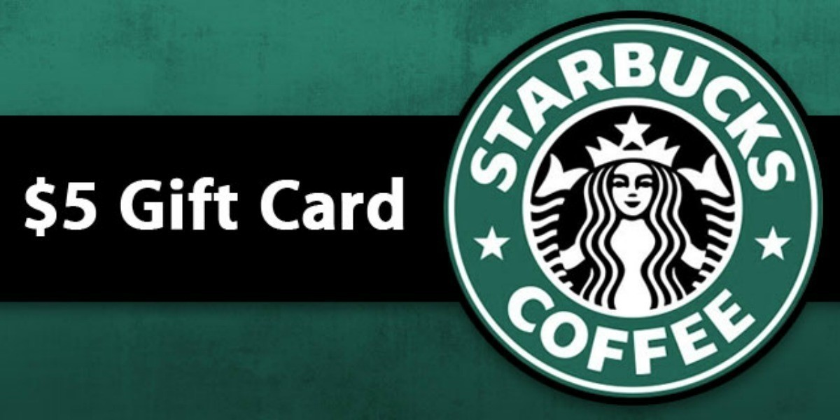 Convert Starbucks Gift Card To Paypal