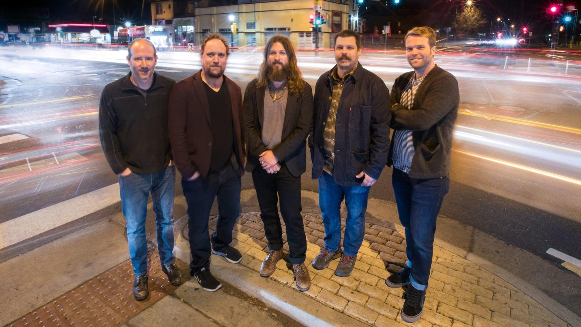 chart topping jamgrass band greensky bluegrass to play penn 39 s peak the morning call. Black Bedroom Furniture Sets. Home Design Ideas