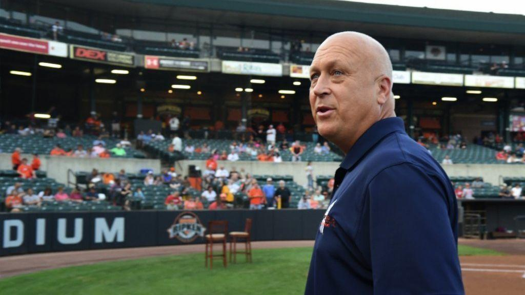 Cal Ripken files suit against Aberdeen claiming breach of