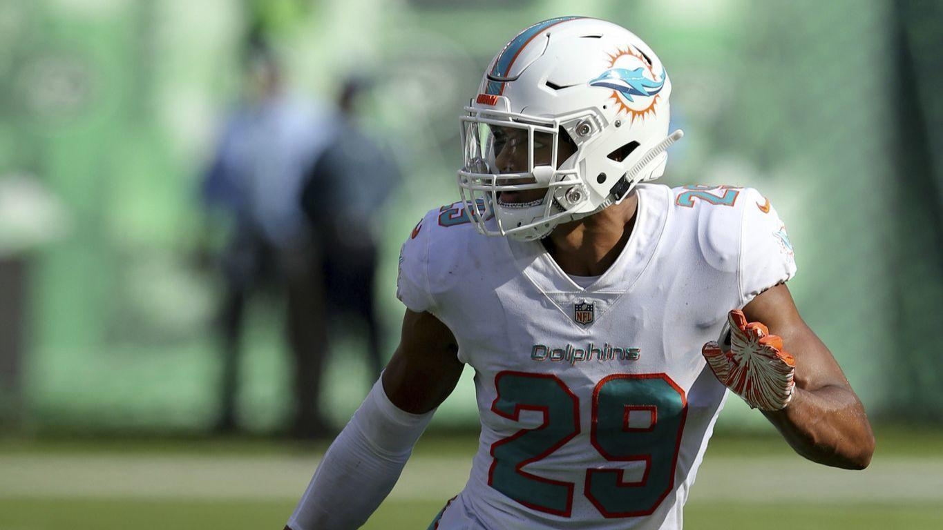Scouting Report On Dolphins Nickel Back Minkah Fitzpatrick