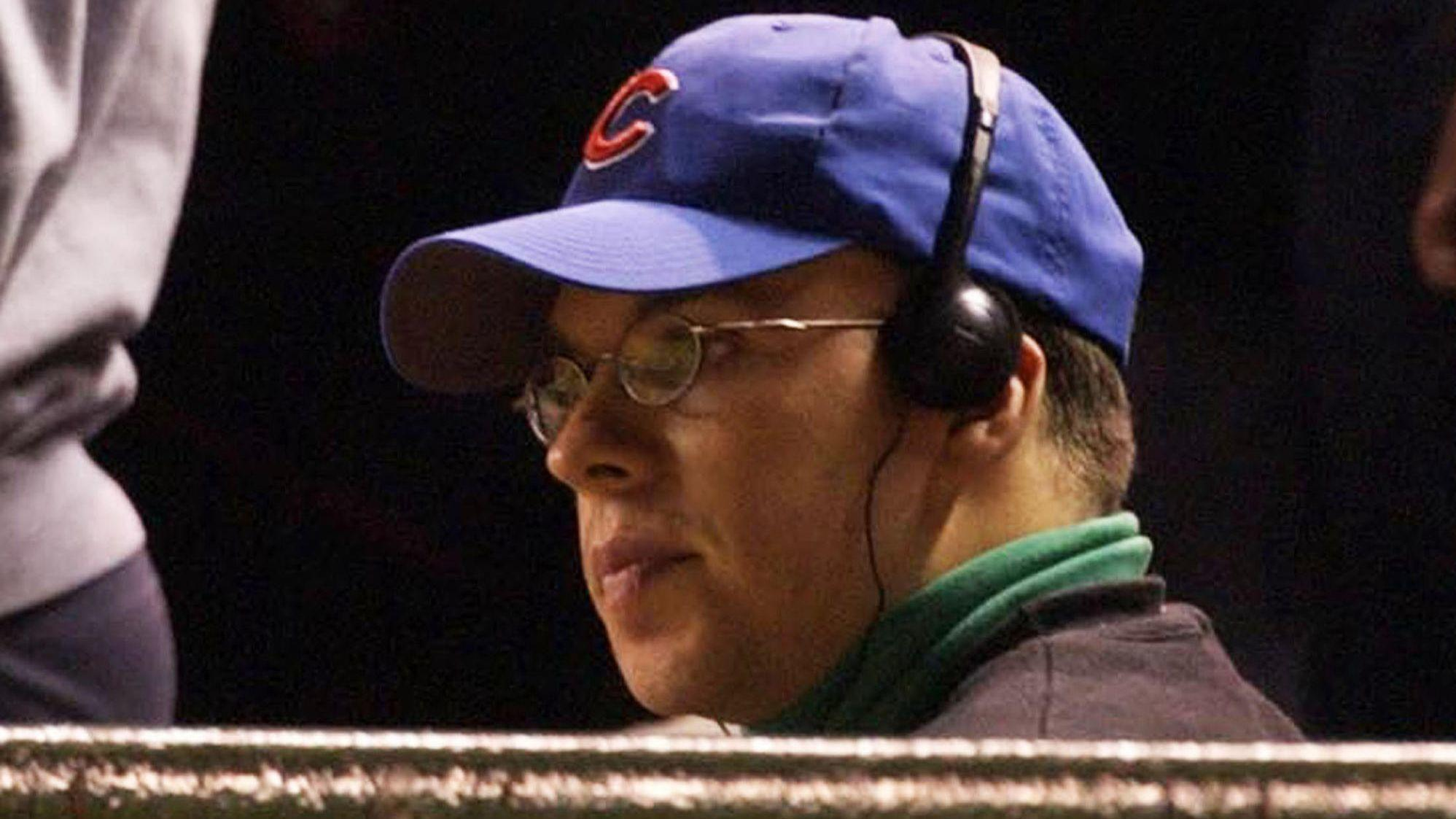 7 Things To Know About The Steve Bartman Game 15 Years Later