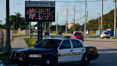 'All them teachers can die,' 6th-grade girl posted on Instagram, police say