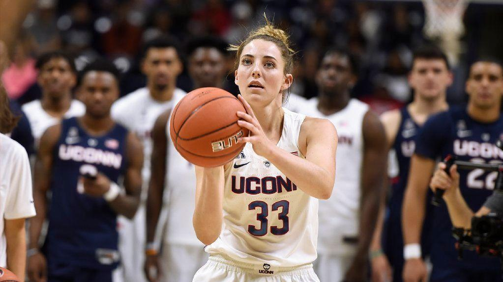 Kobe Bryant Broke Down The Notre Dame Game With UConn Star Katie Lou Samuelson