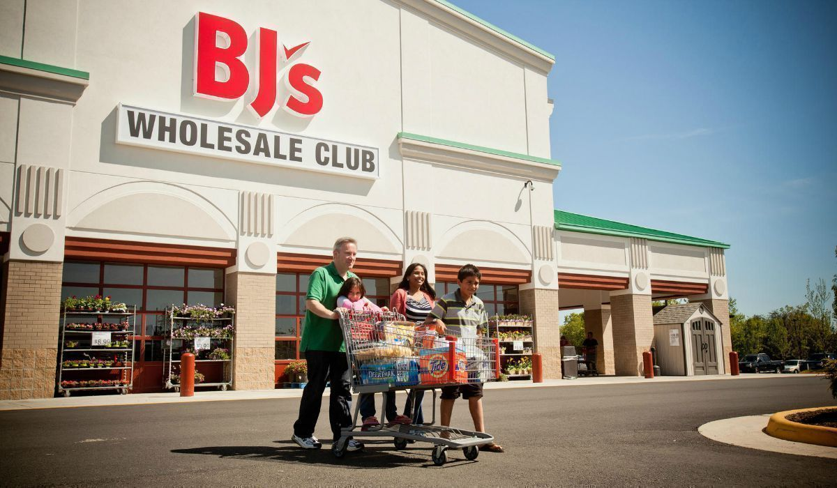 bj s wholesale club free open house and free 3 month membership