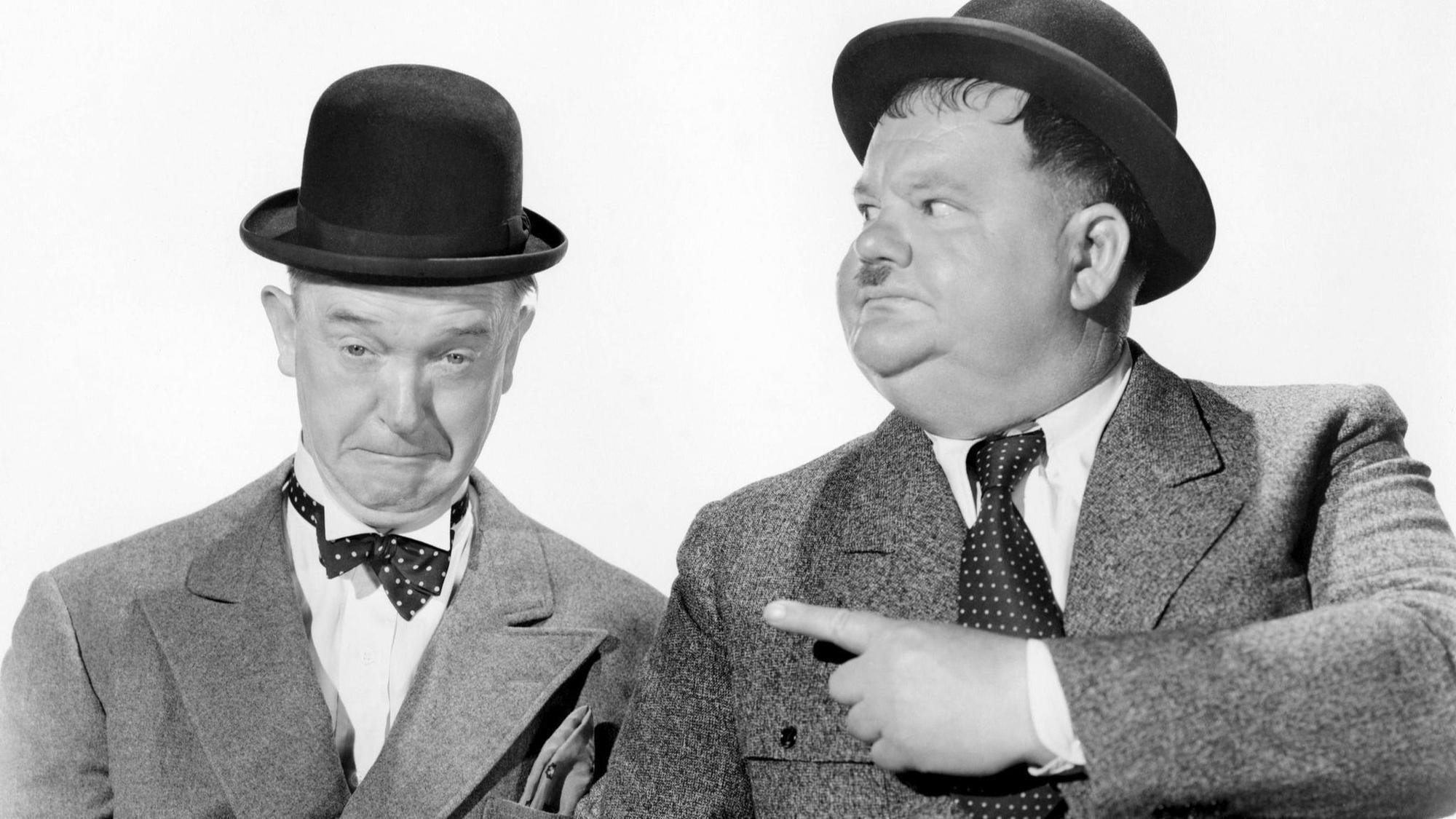 Arts News: Laurel & Hardy At Hill-Stead; 'America's Got Talent' Auditions; New H...