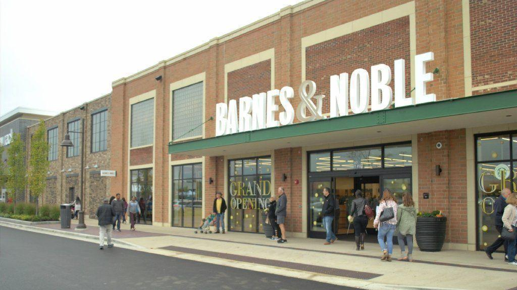 Selle: Mellody Farm cultivates new group of mall patrons in Vernon Hills
