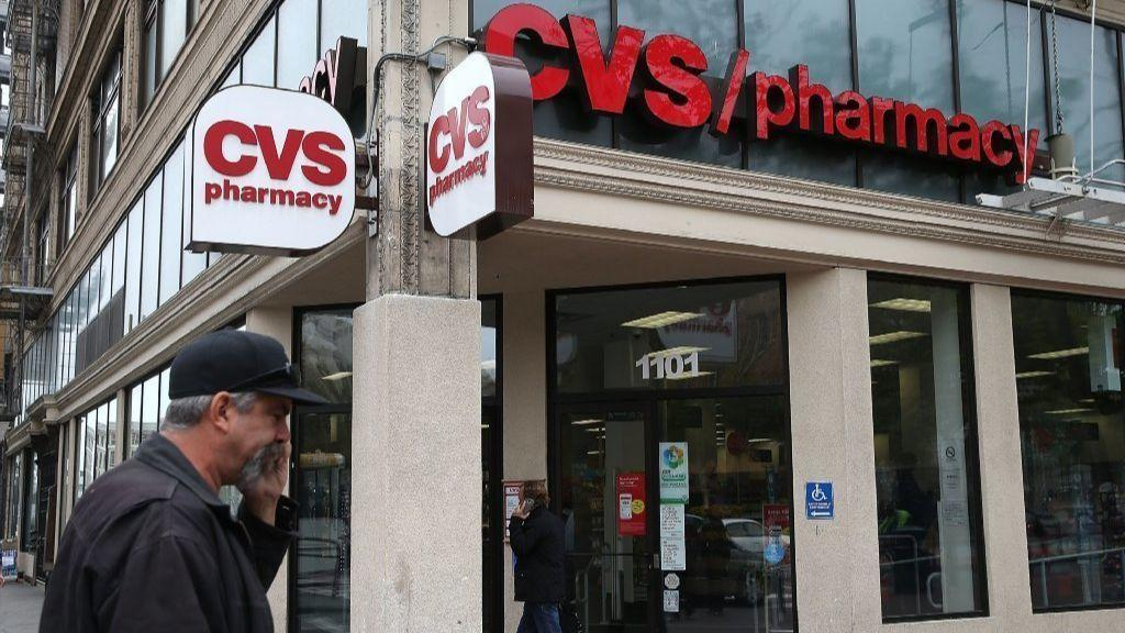 Connecticut Insurance Commissioner Backs $69 Billion CVS Purchase Of Aetna