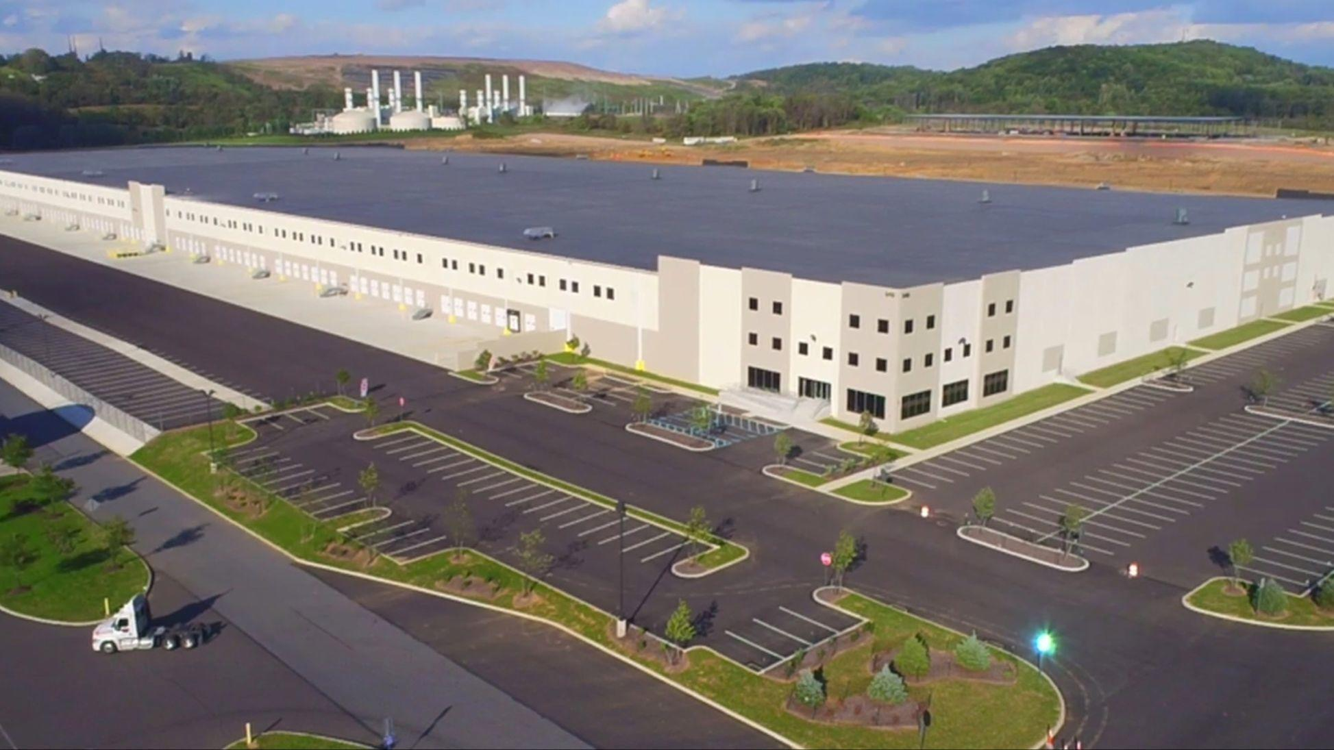 qvc hsn fulfillment center coming to bethlehem with at least 1 200 jobs expected lehigh. Black Bedroom Furniture Sets. Home Design Ideas