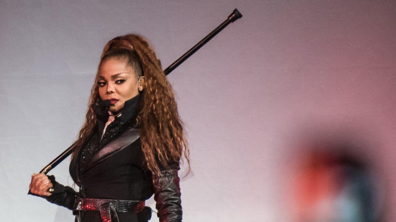 Why 2018 could be the year of Janet Jackson's very delayed redemption
