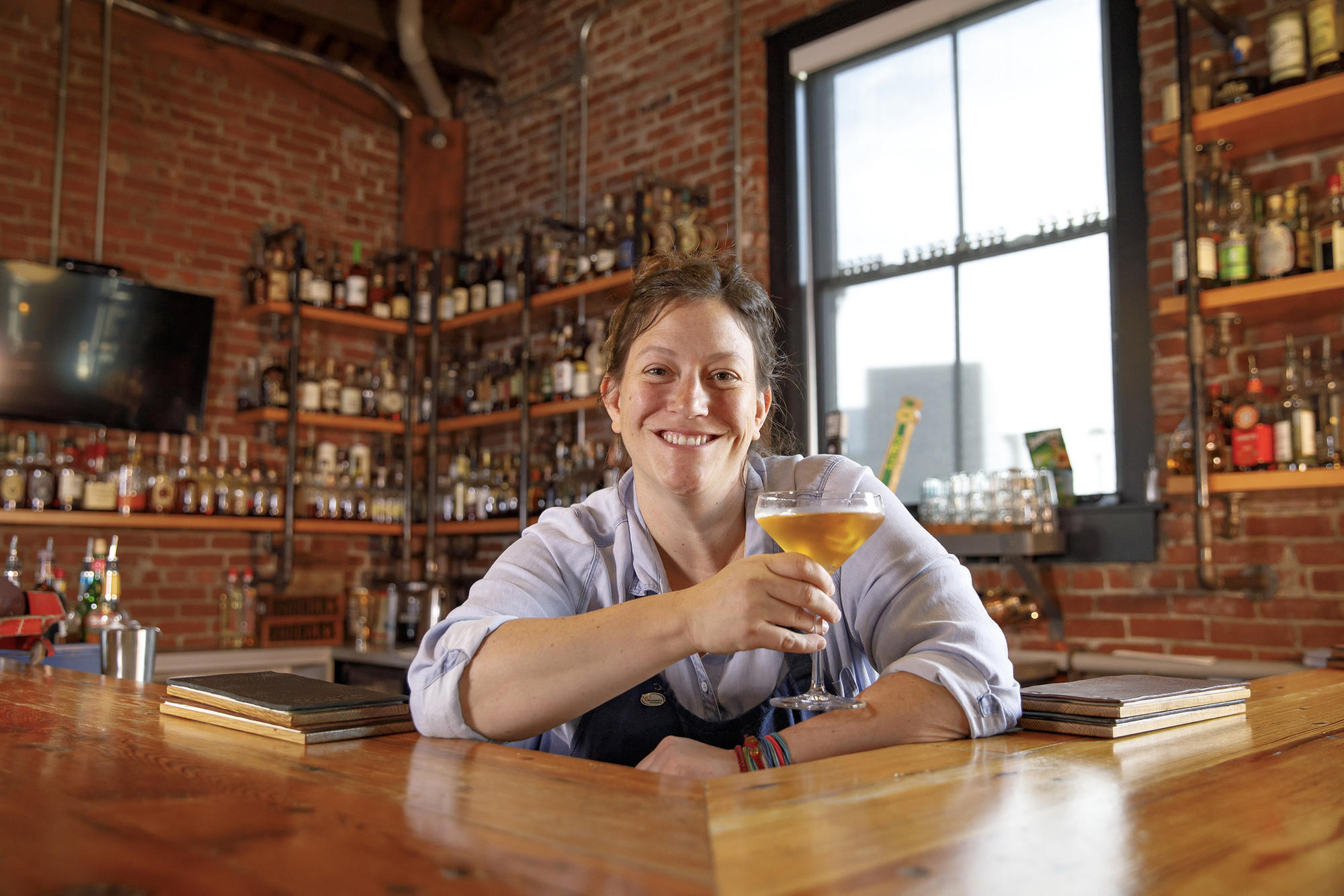 Former Chicago chef Sara Bradley competes on 'Top Chef' in Kentucky, w...