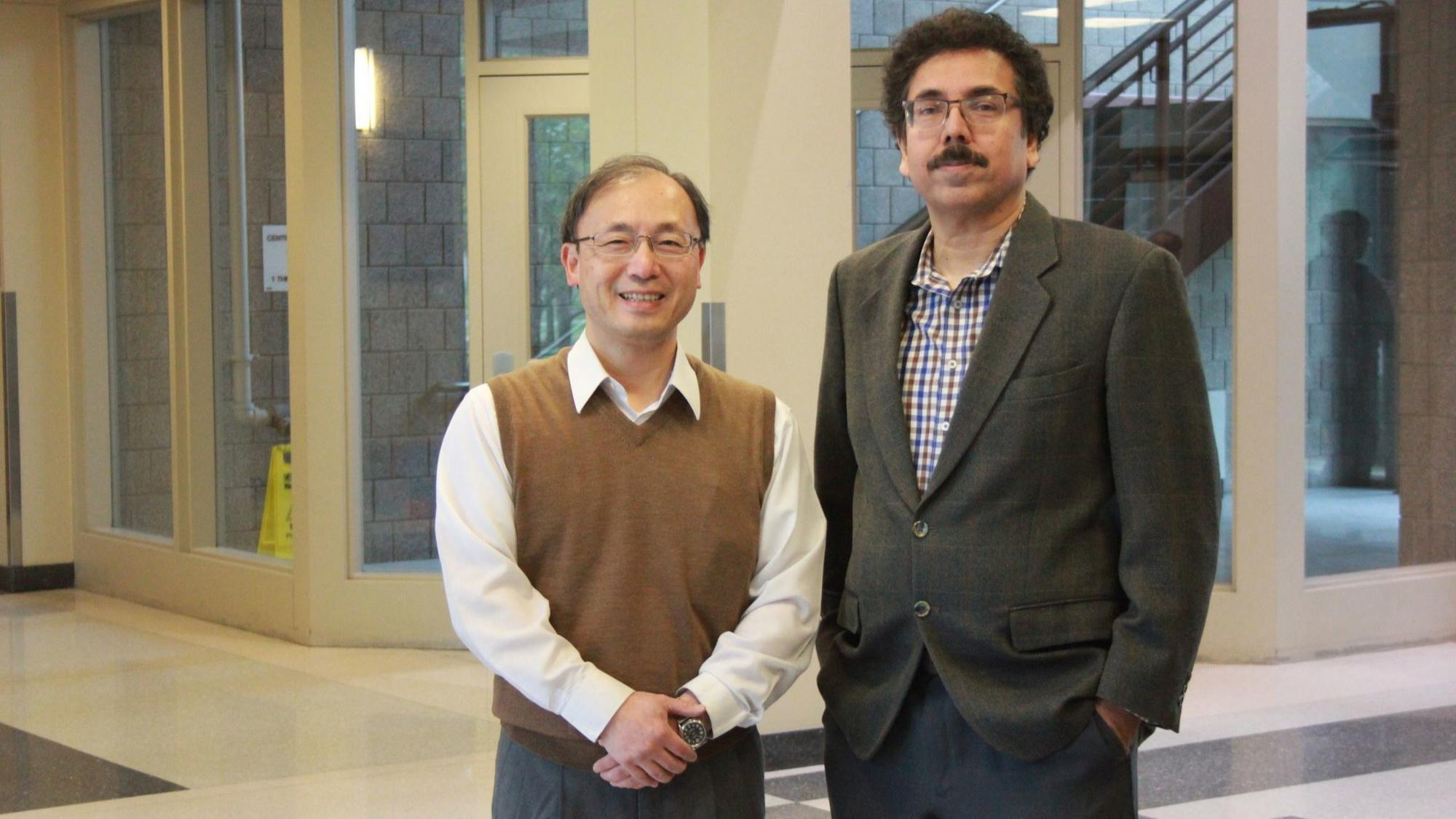 IUN professors develop NW Indiana's first regional business confidence inde...