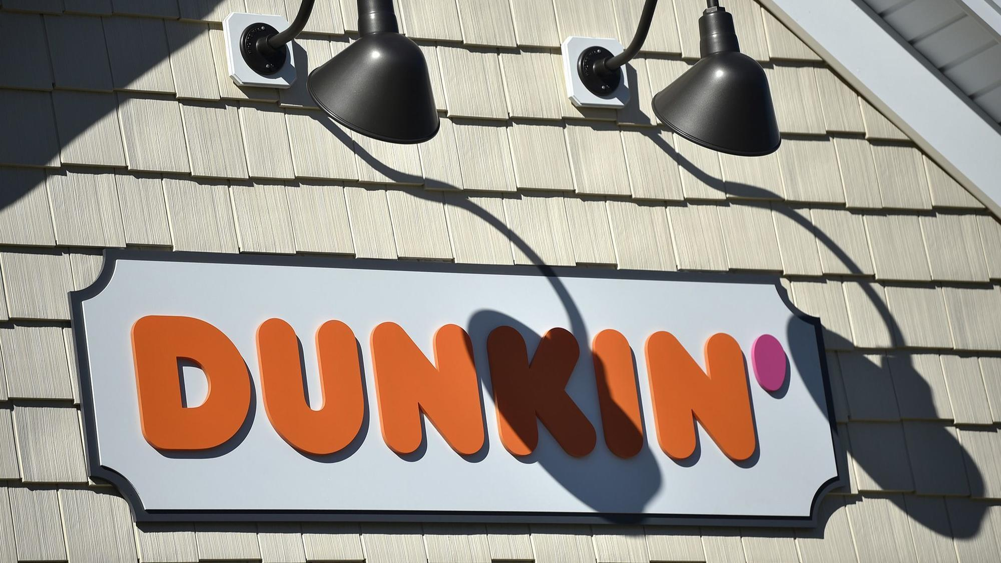 Take A Visual Tour Inside The New-Look Dunkin' Stores In Connecticut