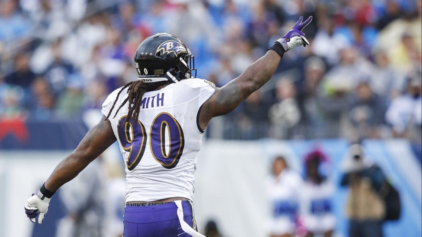 After 'close-but-no-cigar' seasons, the Ravens' Za'Darius ...