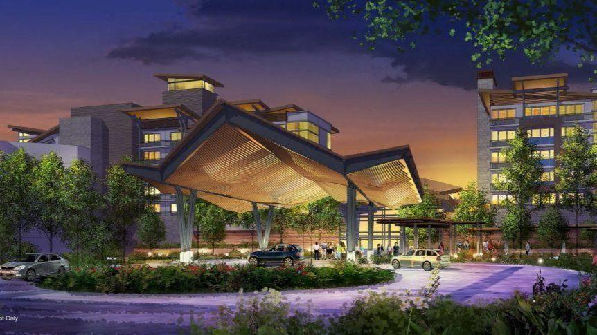 New Disney Resort Will Open At Former River Country Water Park Site