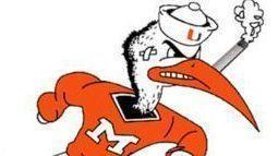 should the university of miami s sebastian mascot smoke or vape