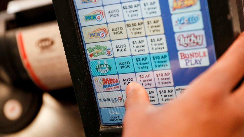 Illinois Lottery Powerball