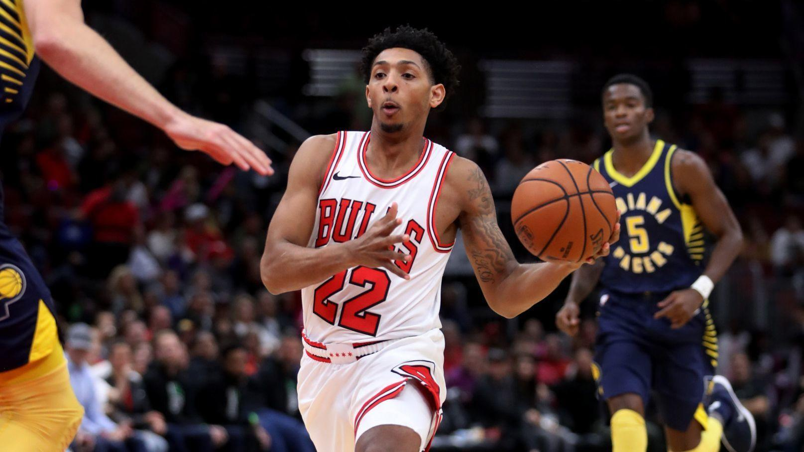 f0b987f2645 Bulls point guard Cameron Payne looks to stay aggressive as he returns to  the bench - Chicago Tribune