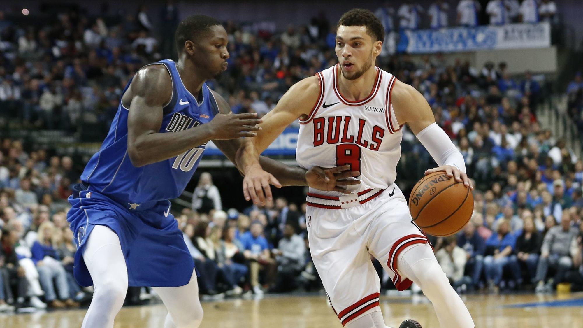 b5e98baf99e  We lost our composure   Communication breakdowns plague Bulls in 115-109  loss - Chicago Tribune