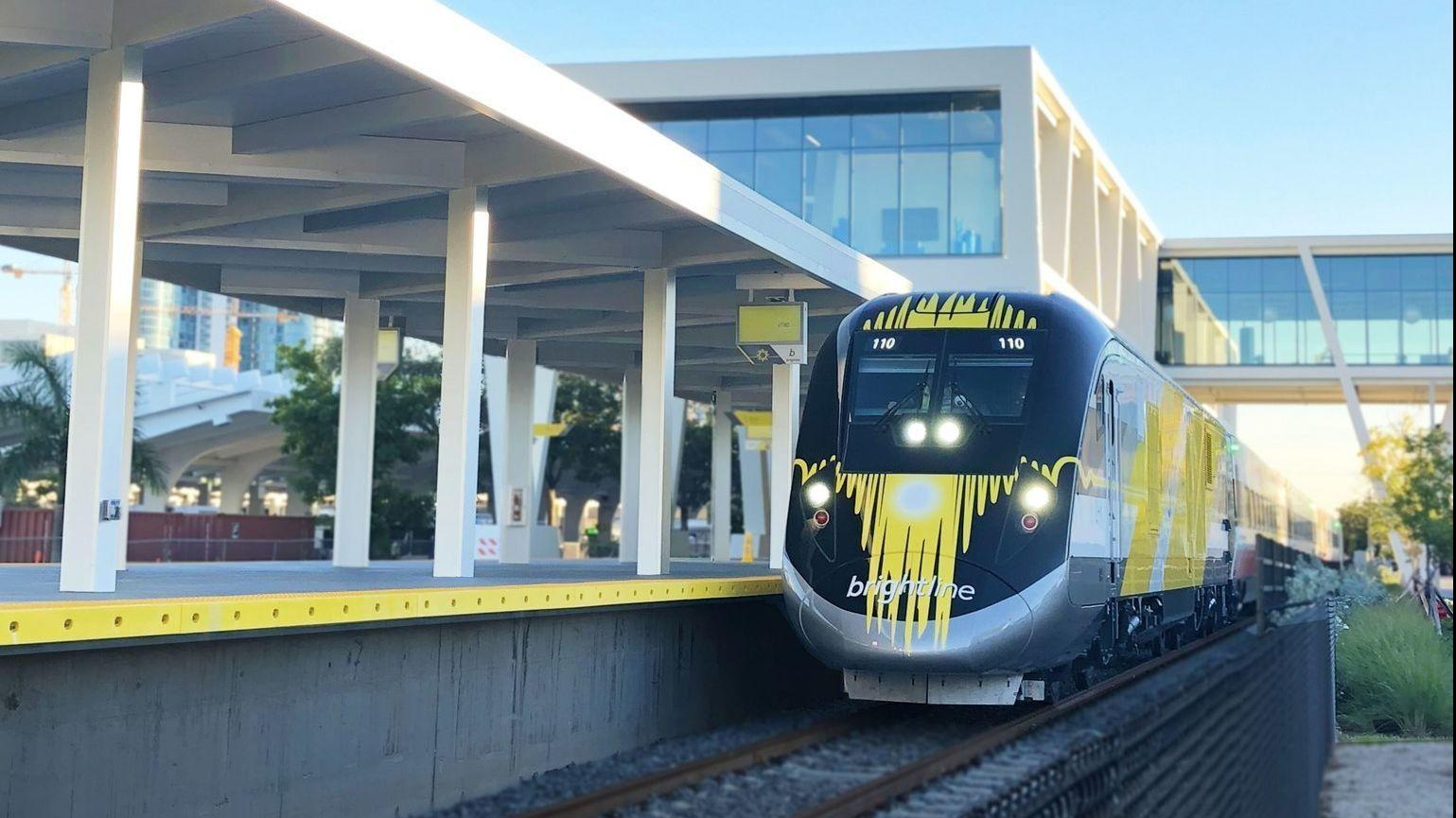 stuart will pursue brightline station and begins considering locations