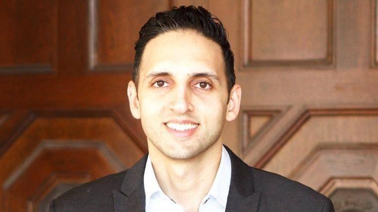 Omar Qudrat