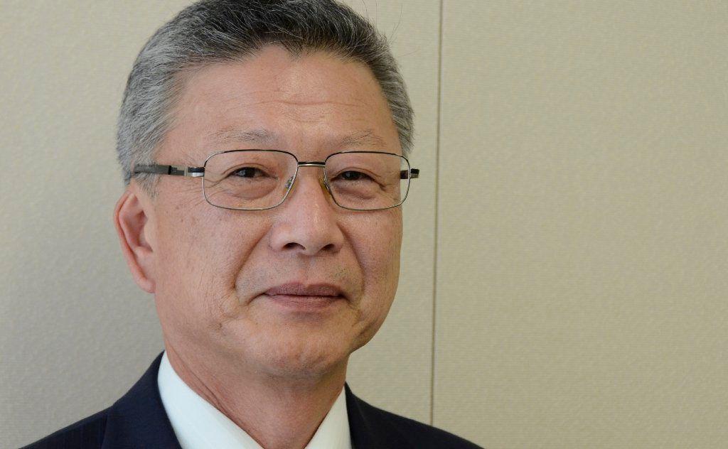 Shun-ichi Kosuge