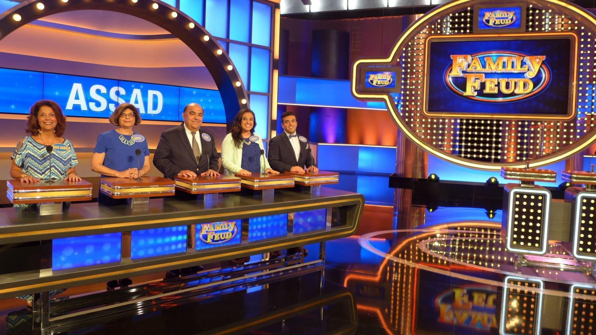 'Family Feud' tryouts are coming to Chicago - RedEye Chicago