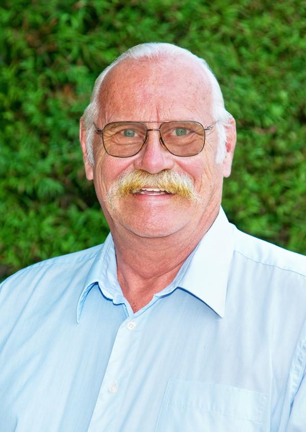 Peter Neild