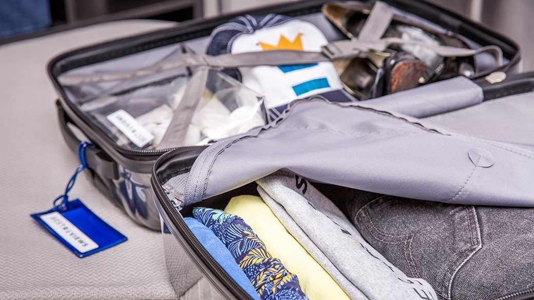 What you can and can t pack in a carry on - Chicago Tribune 35502e304df99