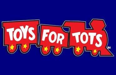 Santa S Village Toys For Tots Toy Drive Chicago Tribune