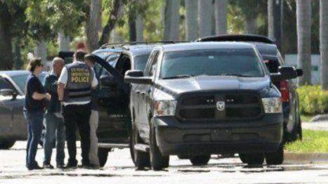 How Suspected Mail Bomber Cesar Sayoc Got Caught