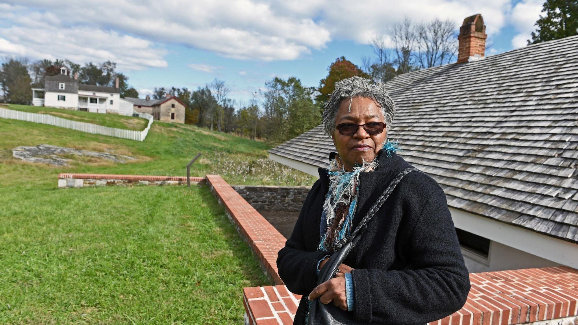 Researchers fill in stories of Hampton slaves, link them to living descendants today