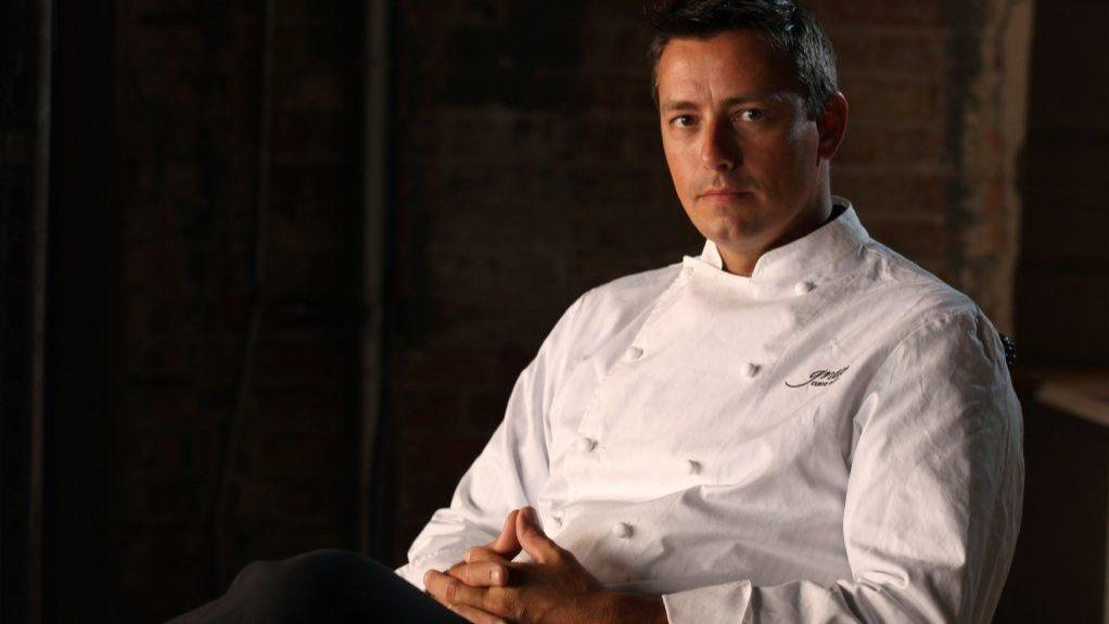 Former Grace Chef Curtis Duffy Plans New Restaurant In