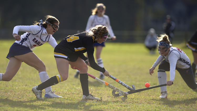 Field Hockey: FSK vs. South Carroll