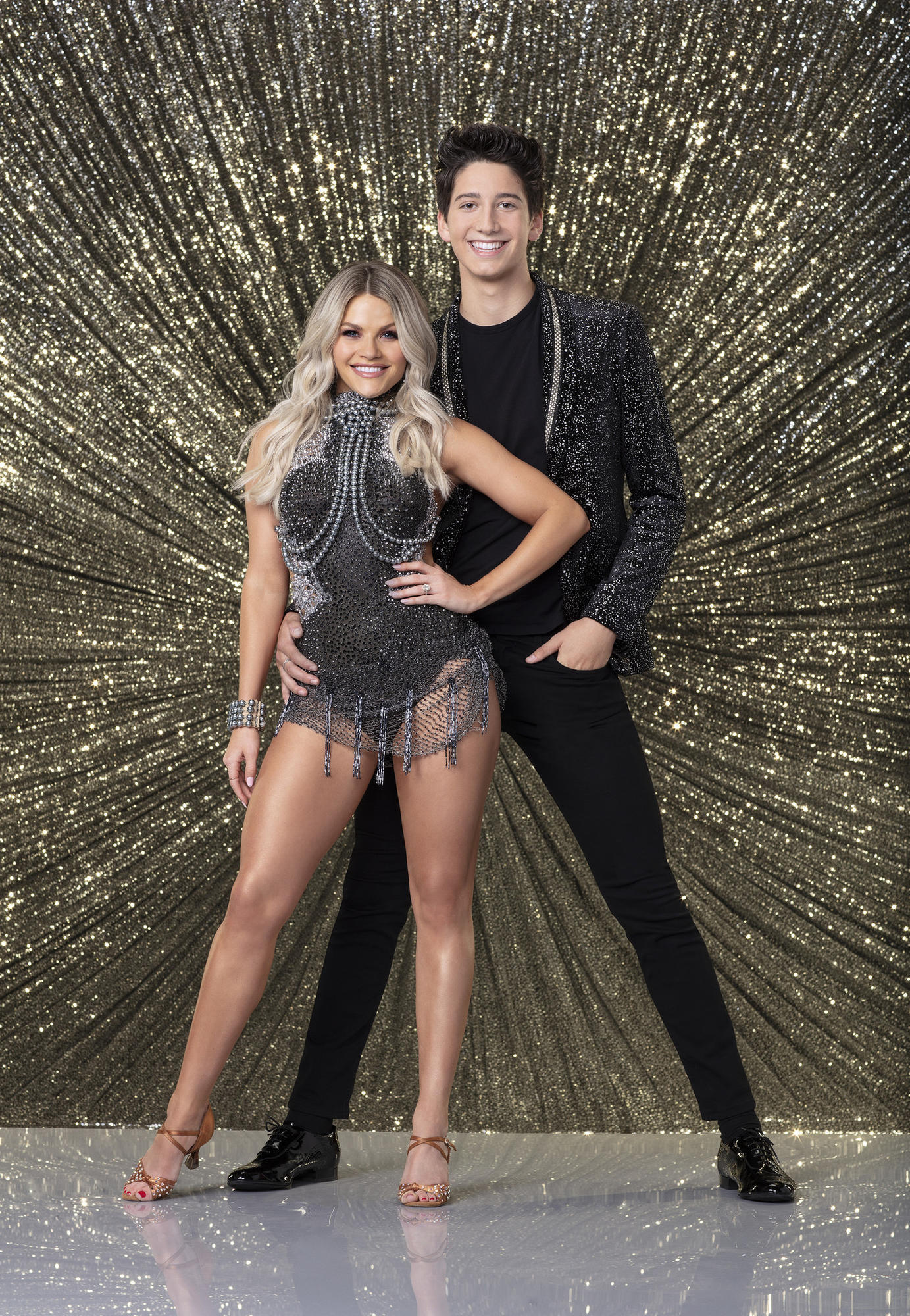 women dancers of dancing with the stars