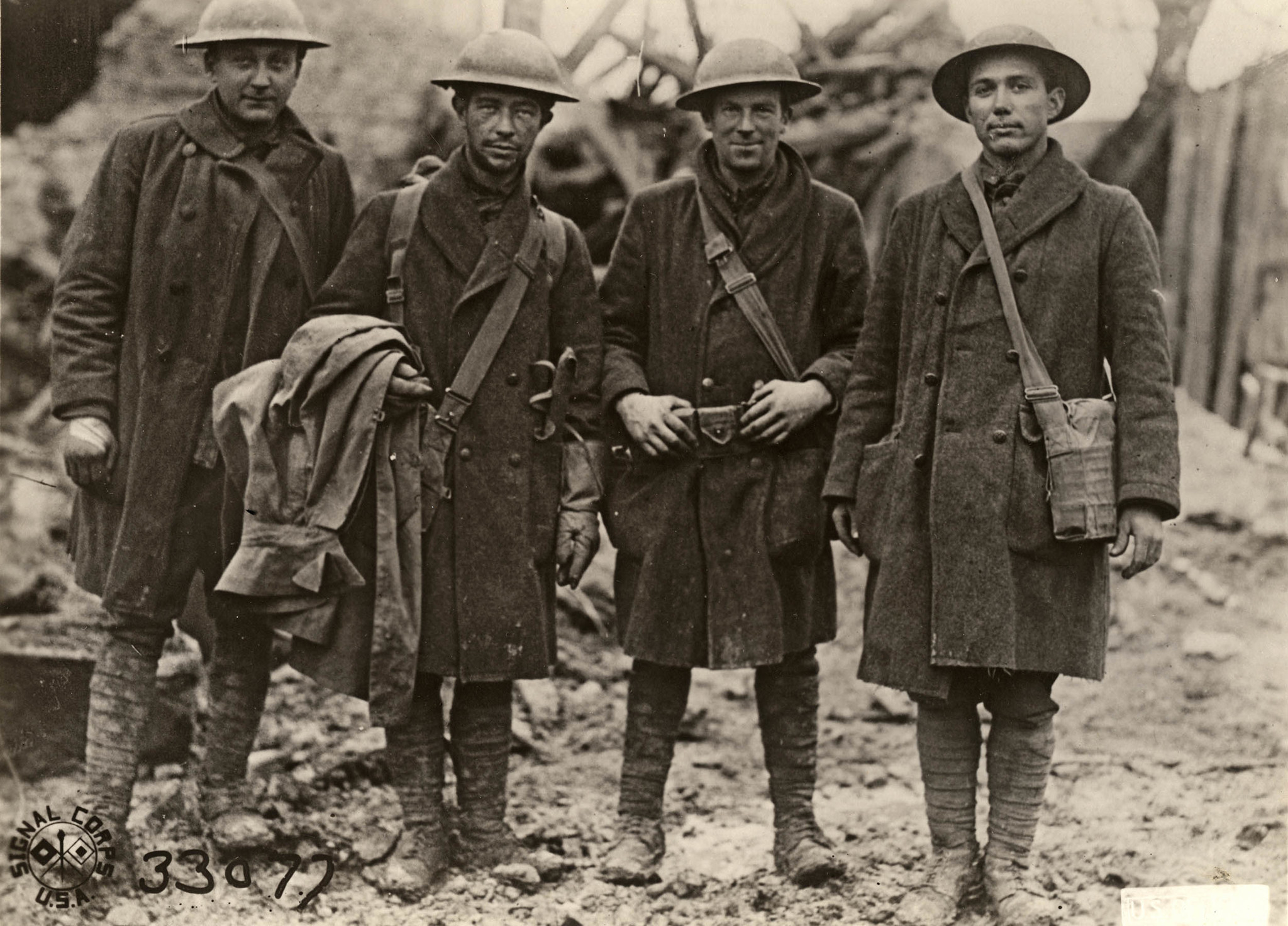 Nov. 11, 1918