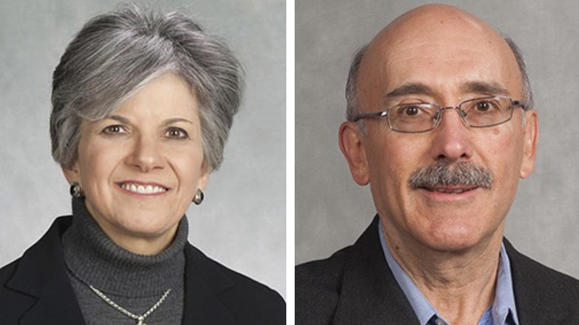 Officers find bodies of Peoria professor, husband in river; son says ...