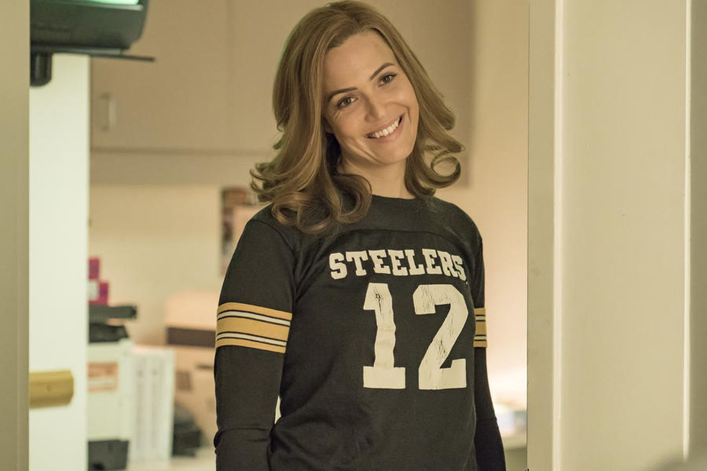 size 40 c21f2 7355d This Is Us' pays tribute to Pittsburgh after synagogue ...