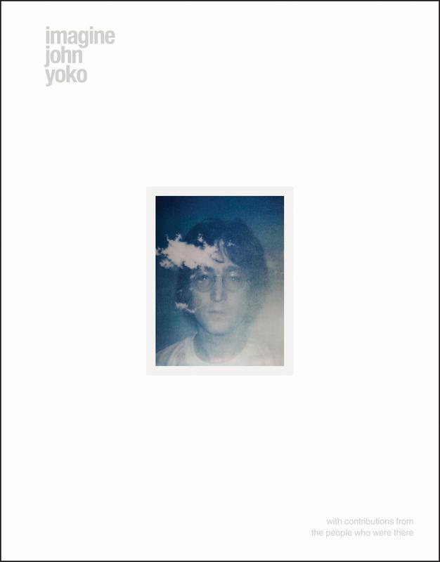 Reimagining John Lennon